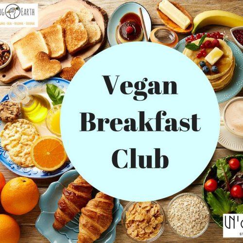 Turning Earth Breakfast Club - Kelham Island Kitchen