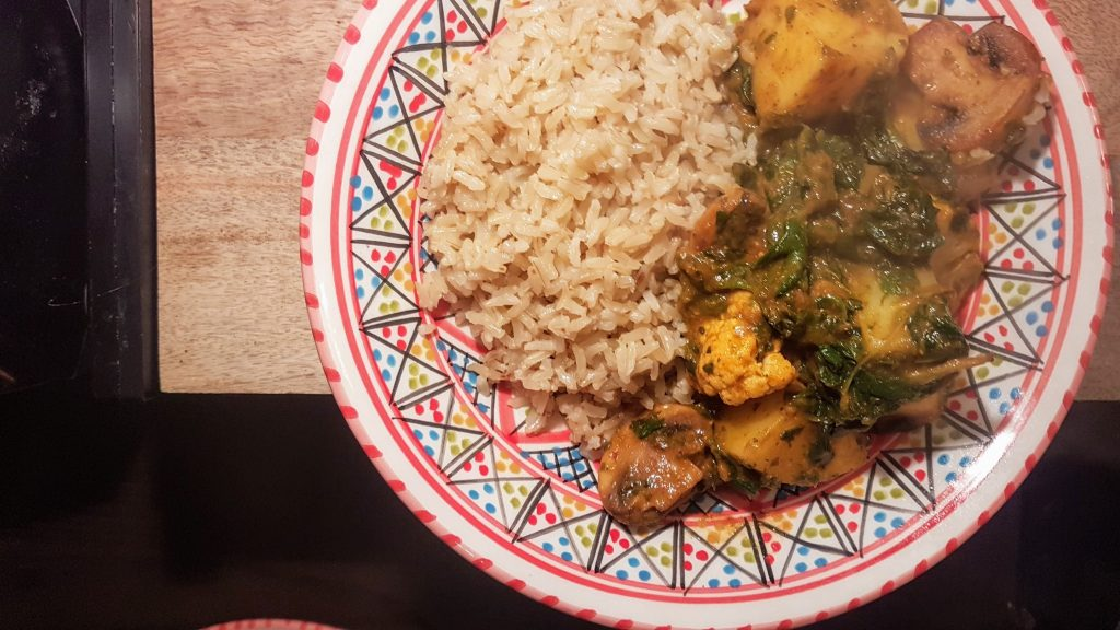 5 Quick And Easy Vegan Meals Kelham Island Kitchen